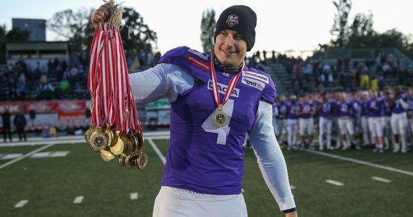 Seikovits schafft's zu NFL-Team Ariziona Cardinals
