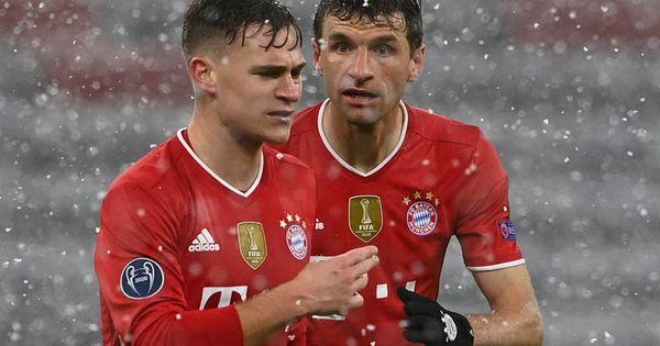 Wechselchaos bei Bayern-Pleite! Kimmich stinksauer