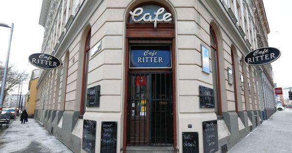 Café Ritter: Sanierungsplan angenommen