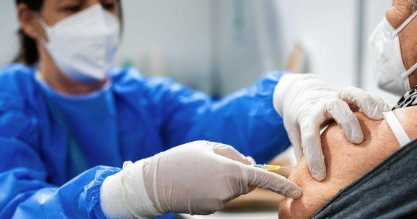 Die Impfung läuft in Salzburg soweit nach Plan
