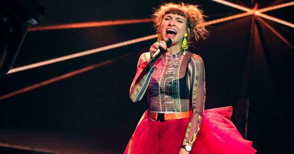 Starmania-Triumph für Salzburgerin Anna Buchegger