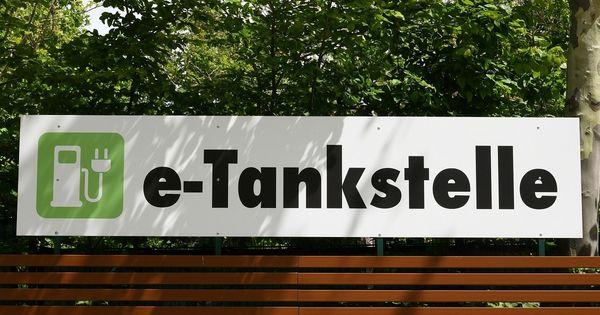 600 Schnellladestationen bis 2023 in Linz geplant