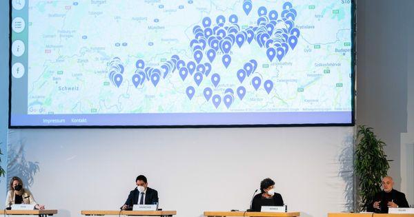 Islam-Landkarte: MJÖ sieht Datenschutz verletzt