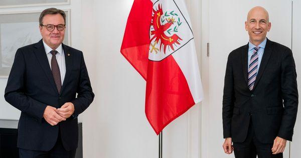 Binnen sieben Tagen: 4000 Tiroler zurück im Job