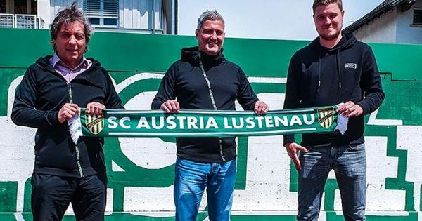 """Heute startet bei der Austria die """"Ära Mader"""""""