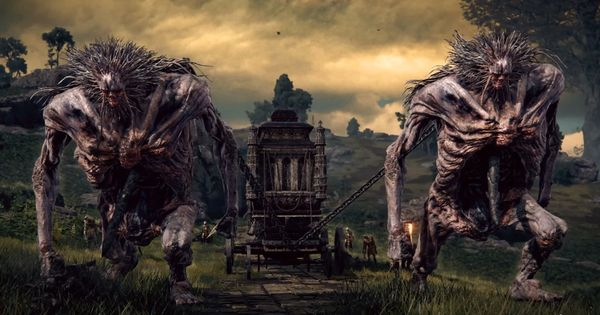 """Entwickler zeigen erstes Gameplay aus """"Elden Ring"""""""