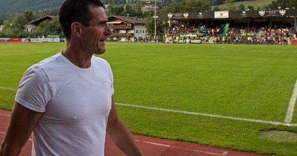 Michael Baur wird Co-Trainer von Andreas Herzog!