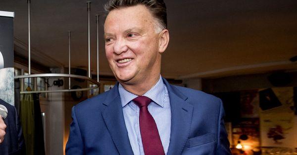 Van Gaal soll wieder Niederlande-Trainer werden