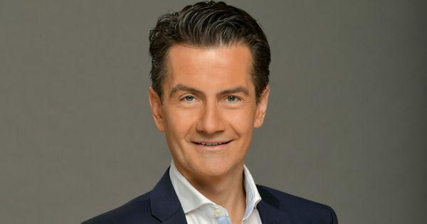 Roland Weißmann bewirbt sich als ORF-Chef