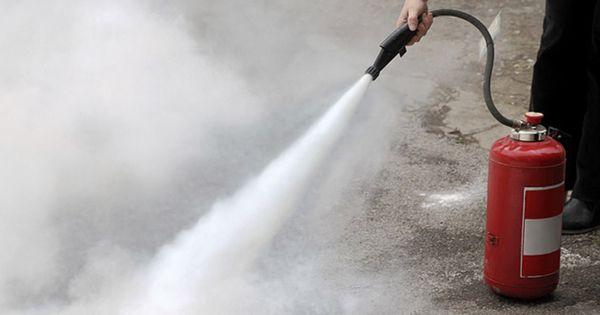Abfall-Schredder brannte in Weizer Recyclingfirma