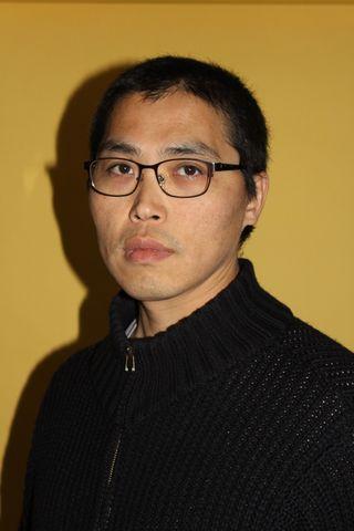 Portraitfoto Sung Hern Lee