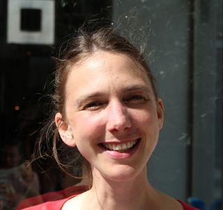 Portraitfoto Anna Pauline Grahlmann