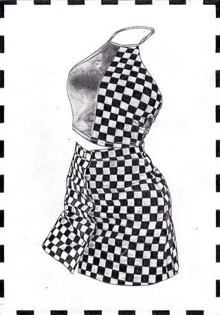 Chessboarddress
