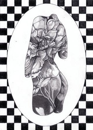 Flowerbody