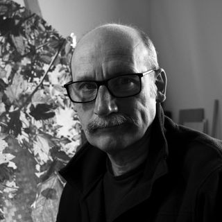 Portraitfoto Matthias Thoma