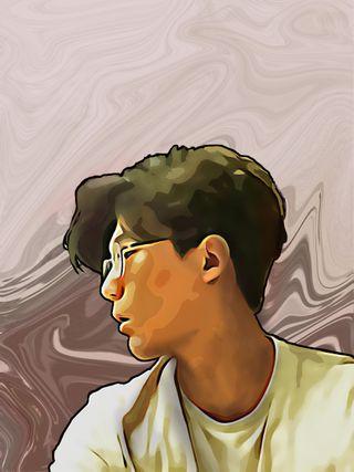 Portraitfoto Seungro Lee