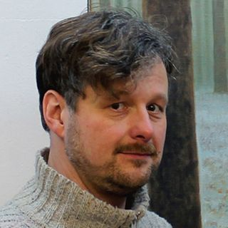 Portraitfoto Andreas M. Wiese