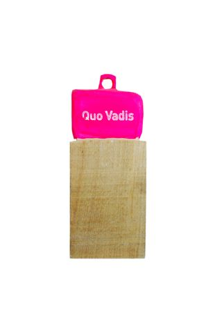 Koffer Quo Vadis, Pink