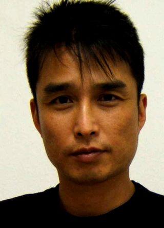 Portraitfoto Kwang-Sik  Im