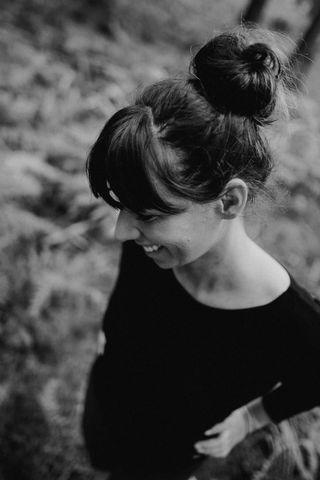 Portraitfoto Yvy