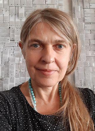 Portraitfoto Lisa Haselbek