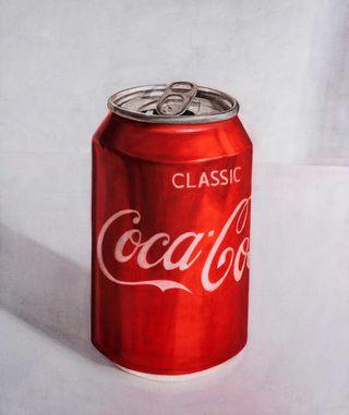 Classic Coca Co