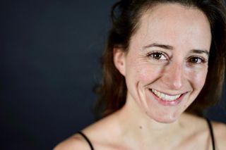 Portraitfoto Meli Kuhn