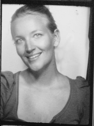 Portraitfoto Caroline Steinke