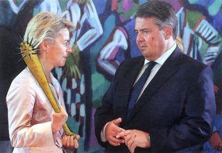 Siggi&Roy, Quatsch: Siggis Reue