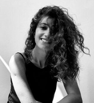 Portraitfoto Maria Karimpidi