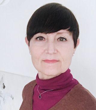 Portraitfoto Ute Latzke