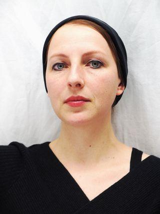 Portraitfoto Andrea Flemming