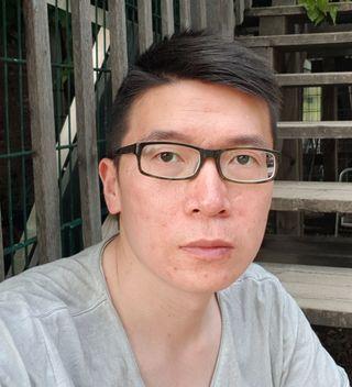 Portraitfoto Peng Xia