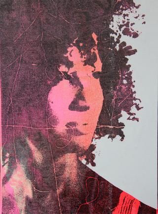 Portrait (singer) I