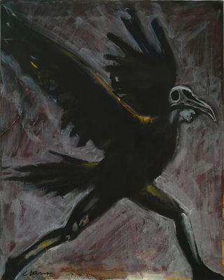 Vogelmensch