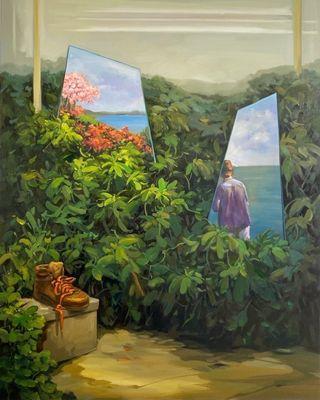 Der Raum der ihr