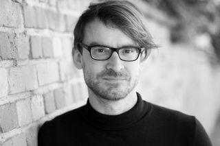 Portraitfoto Joost Meyer