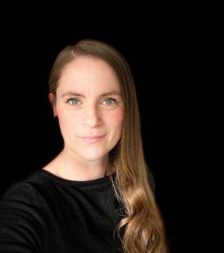 Portraitfoto Astrid Wilk