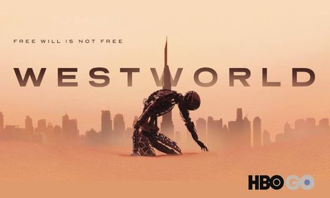 《Westworld:Season 3》─ Free will is not free