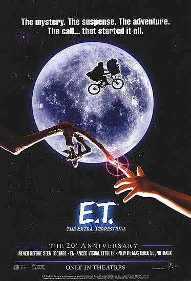 E.T. the Extra-Terrestrial Dubbing PL DVDrip AVI
