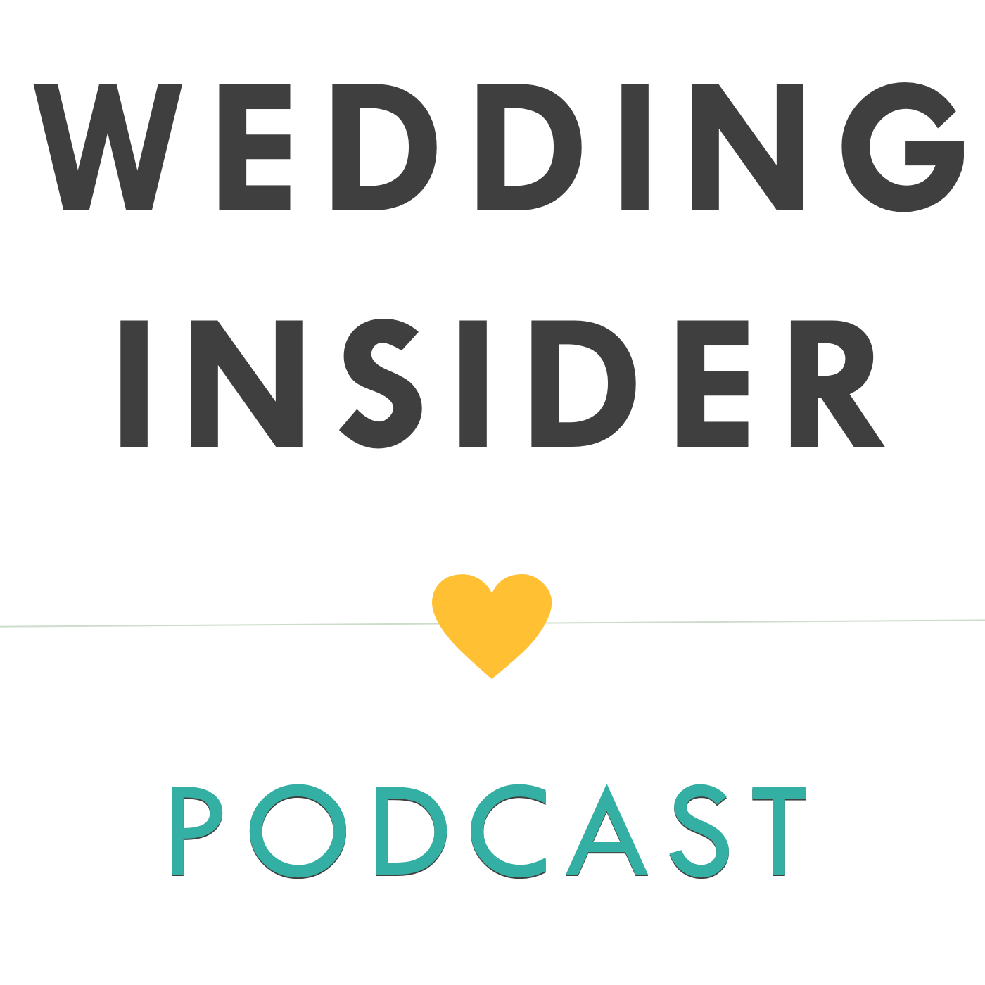 Podcast Episode #1 Introduction to the Wedding Insider Podcast