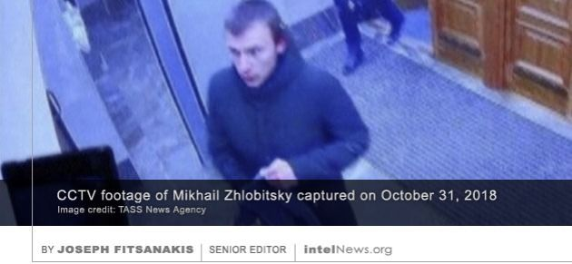 Mikhail Zhlobitsky