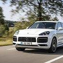 Најновото Porsche Cayenne е хибрид