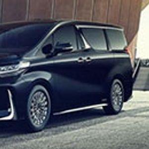 Мора да го видите првиот луксузен миниван на Lexus