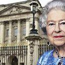 Кралицата Елизабета || го напуштила дворецот поради глувци