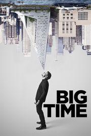 《Big Time》建築大時代- 講建築,其實我連條鐵都吾識