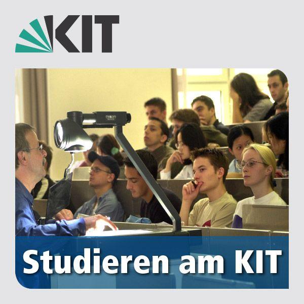 Studieren am KIT: Bioingenieurwesen