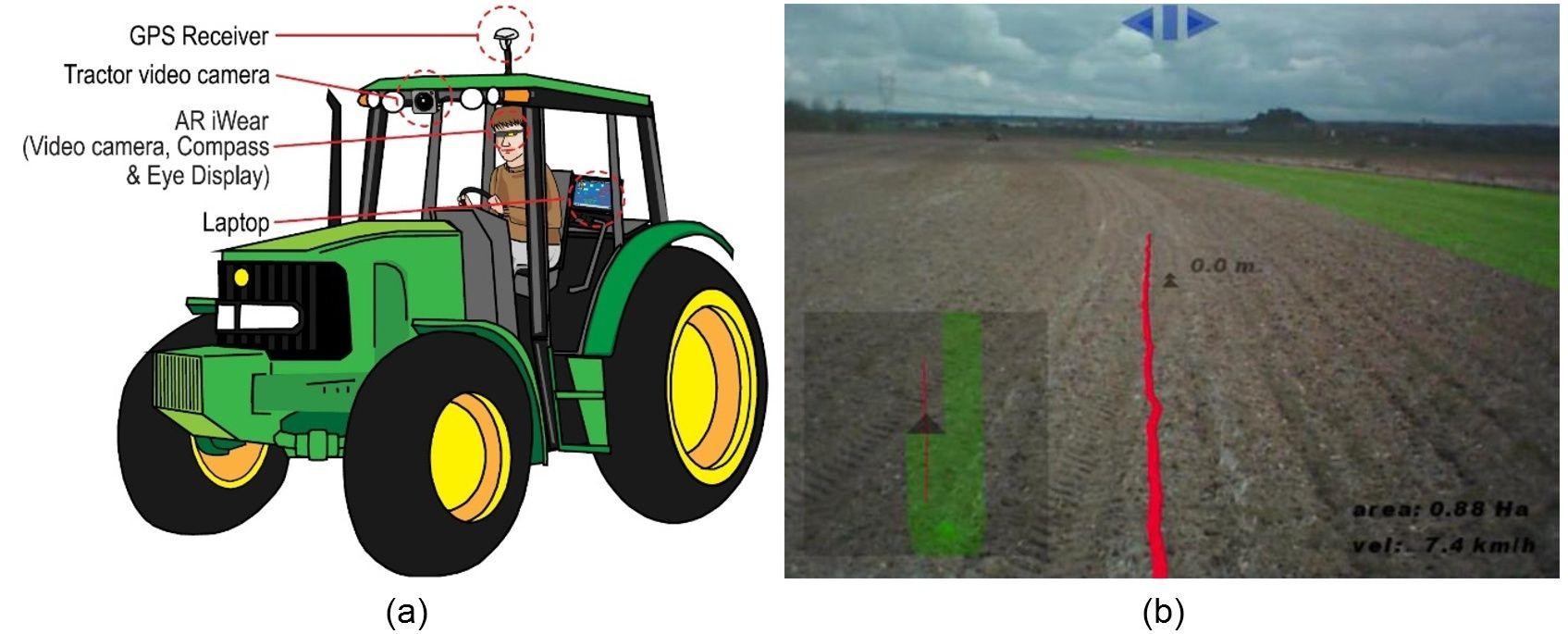Nuevas tecnologías aplicadas a la agricultura – Jaime Gómez Gil
