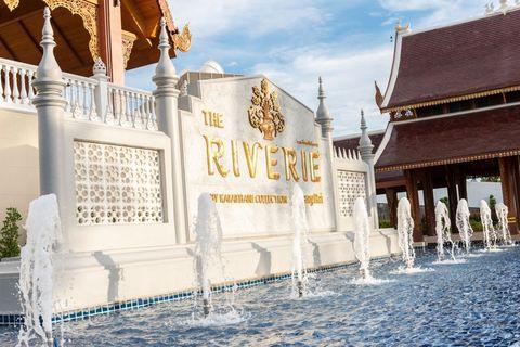 【泰國酒店精選】清萊高性價比五星酒店評測:The Riverie by Katathani