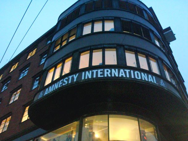 Amnesty's Abuse of Rights Advocacy | New Eastern Outlook